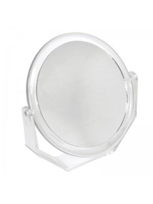 Royal Cosmetics Circular Swivel Mirror (5x Magnification)