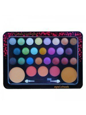 Wholesale Royal Cosmetic Eye & Cheek Makeup Palette