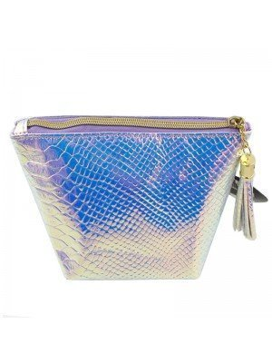 Wholesale Royal Cosmetics Mermaid Cosmetic Bag