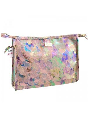 Wholesale Royal Cosmetics Miss Camo Toiletry Bag