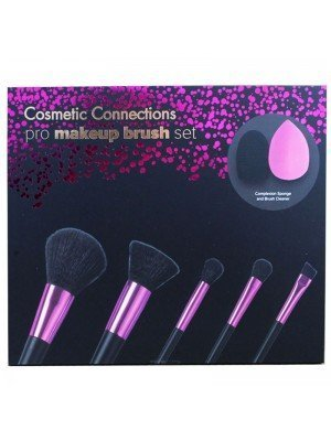 Wholesale Royal Cosmetics Pro Makeup Brush Set