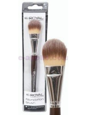 Royal Cosmetics Foundation Brush