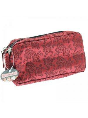 Royal Cosmetics Rose Boudoir-  Rose Make up Bag