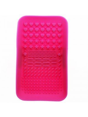 Royal Cosmetics Brush Cleaning Palette