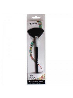Royal Cosmetics Fan Brush