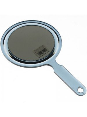 Voyez Round Hand Held Mirror - Assorted