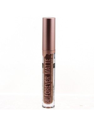 Ruby Kiss Forever Matte Liquid Lipstick - I'm Chic
