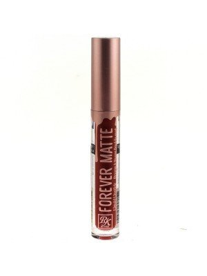 Ruby Kiss Forever Matte Liquid Lipstick - Nene