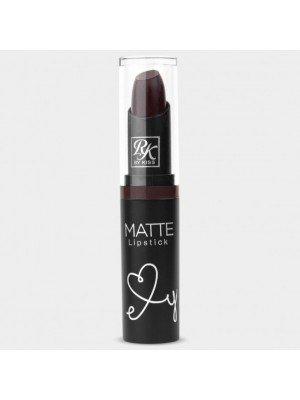 Ruby Kiss Matte Lipstick - Aphrodite