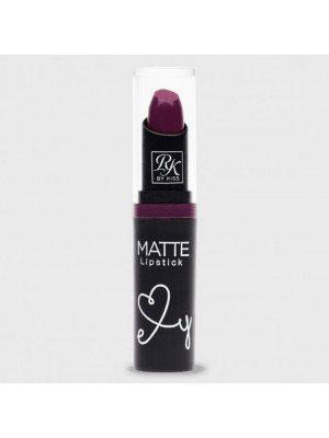 Ruby Kiss Matte Lipstick - Beet Me