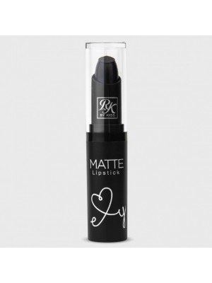 Ruby Kiss Matte Lipstick - Blackism