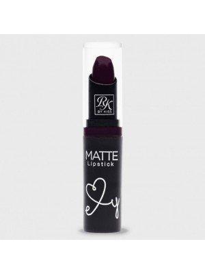 Ruby Kiss Matte Lipstick - Grape Fruit