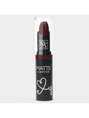 Ruby Kiss Matte Lipstick - Heart Throb