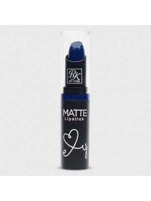 Ruby Kiss Matte Lipstick - Navy Fleet