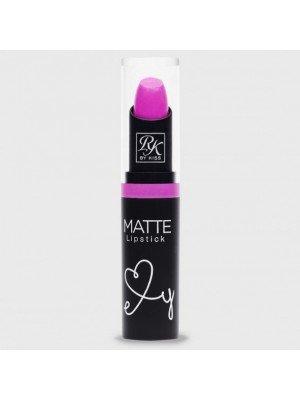 vvRuby Kiss Matte Lipstick - Pink Flamenco