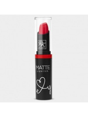 Ruby Kiss Matte Lipstick - Sweet Heart