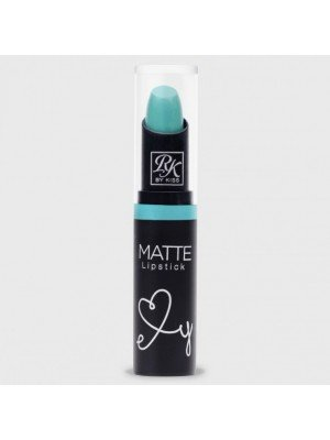 Ruby Kiss Matte Lipstick - Turquoise Aesthetic