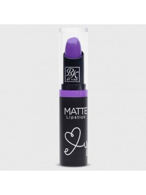 Ruby Kiss Matte Lipstick - Violet Voltage