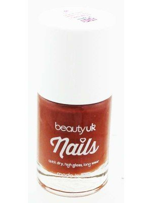 Wholesale Beauty Uk Nail Varnish Nail Polish-9ml(Rustic Rose)-04