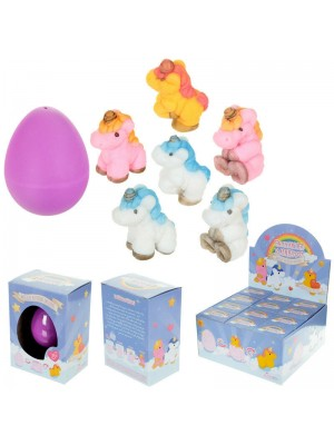 Wholesale Enchanted Rainbows - Magical Hatching Unicorns