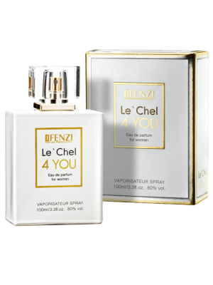 Wholesale JFenzi Le'Chel 4 You - Eau De Parum for Ladies