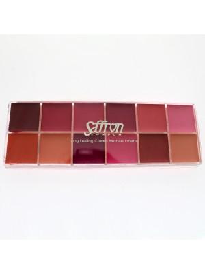 Saffron - Blusher Kit