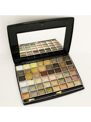Saffron 48 Nude Colour Eyeshadows Palette
