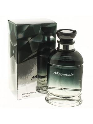 Saffron Men's Perfumes - Magnitude