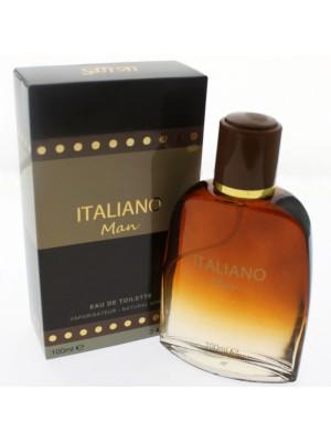 Saffron Men's Perfume - Italiano Man