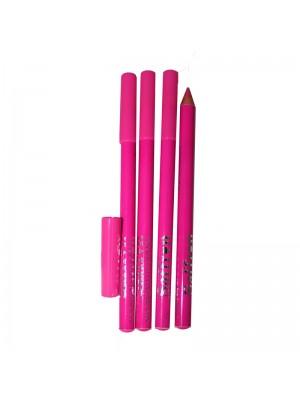 Saffron Neon Magenta Eyeline/Lip Pencil