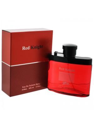 Saffron Men's Perfumes - Red Knight