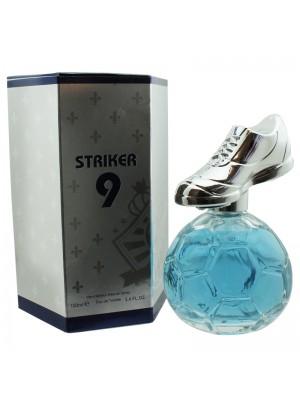 Saffron Men's Perfume - Striker 9