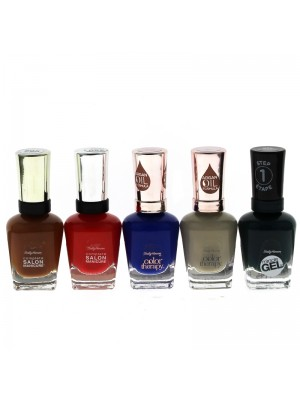 Sally Hansen Nail Polish - Assorted