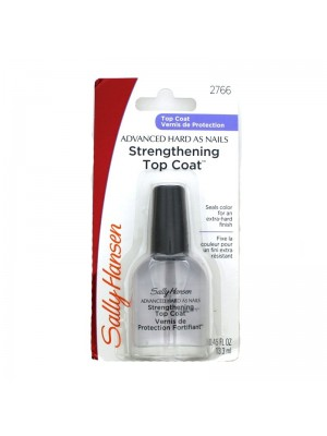 Sally Hansen Strengthening Top Coat