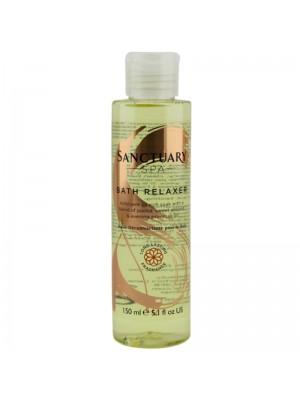 Wholesale Sanctuary Spa Bath Relaxer Skin-softening Oil - (150 ml)