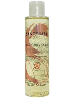 Sanctuary Spa Bath Relaxer Skin-Softening Oil - (150 ml)