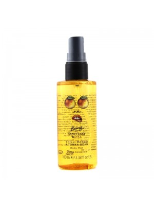 Wholesale Sanctuary Spa Chilli Mango & Tonka Bean Body Mist