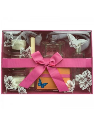 "Sanctuary Spa Covent Garden Home Fragrance Gift Set ""Home Is Where The Heart Is"""