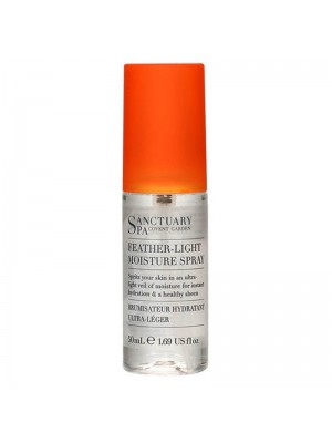 Wholesale Sanctuary Spa Feather Light Moisture Spray