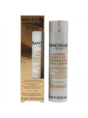 Wholesale Sanctuary Spa Power Peptide Awakening Eye Serum - (15ml)