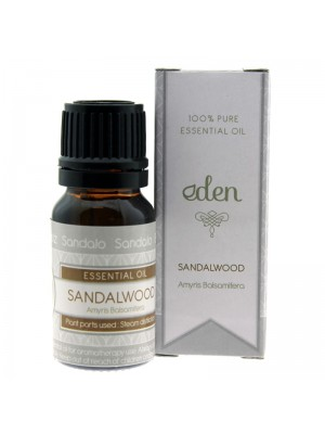Eden Essential Oil - Sandalwood (10ml)