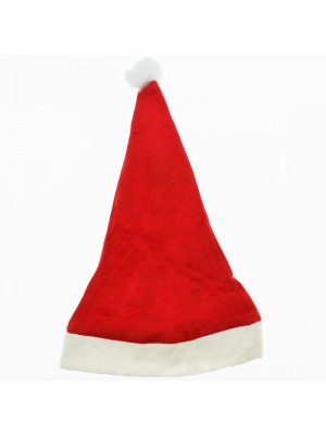 Red Christmas Santa Hat