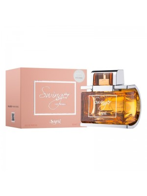 Sapil Ladies Perfume EDP - Swinger