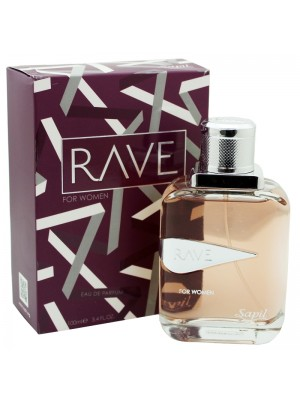 Wholesale Sapil Ladies Perfume - Rave