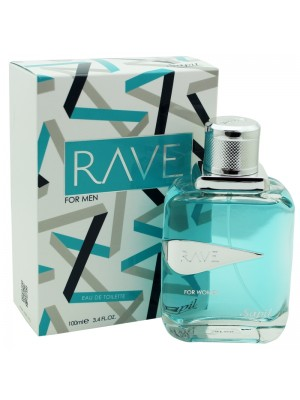 Wholesale Sapil Mens Perfume - Rave