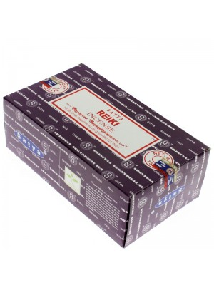 Wholesale Satya Incense Sticks - Reiki