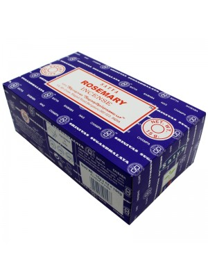 Satya incense sticks - Rosemary