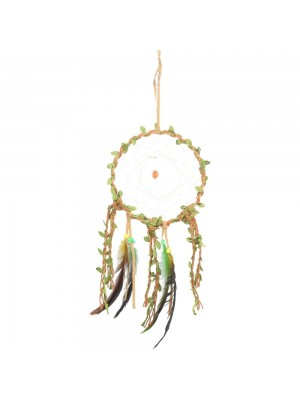 Secret Garden Dreamcatcher - 15cm