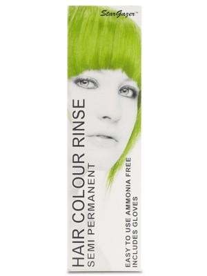 Wholesale Stargazer Semi-Permanent Hair Colour - African Green