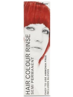 Wholesale Stargazer Semi-Permanent Hair Colour - Foxy Red